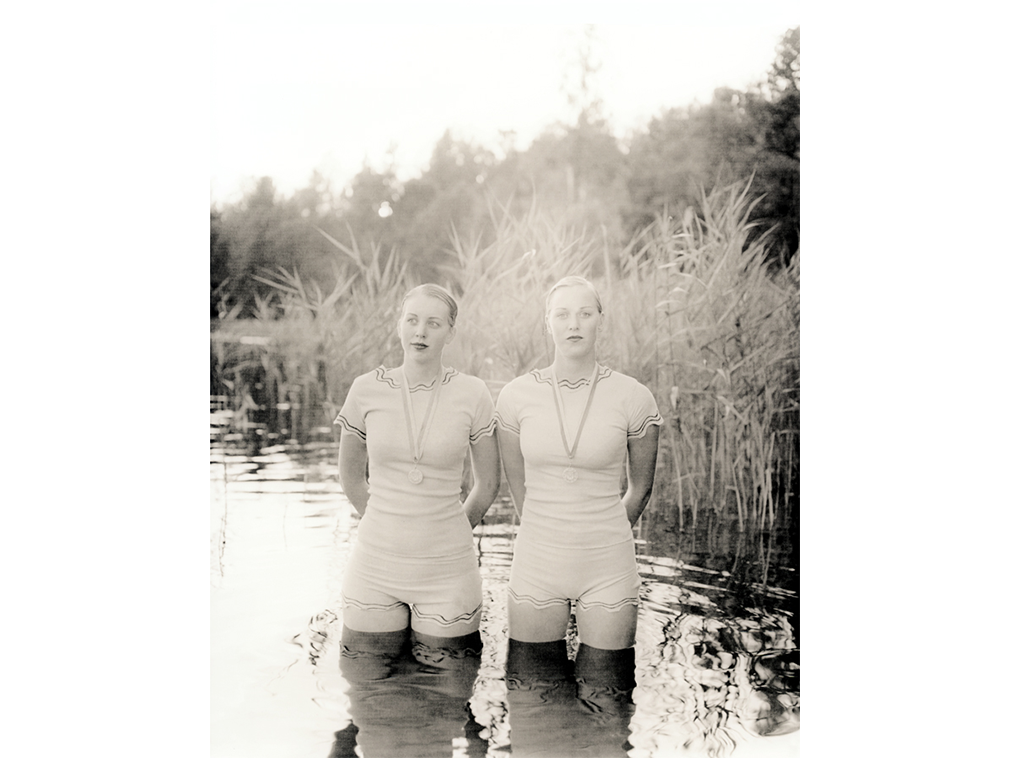 Nordic Swimmers